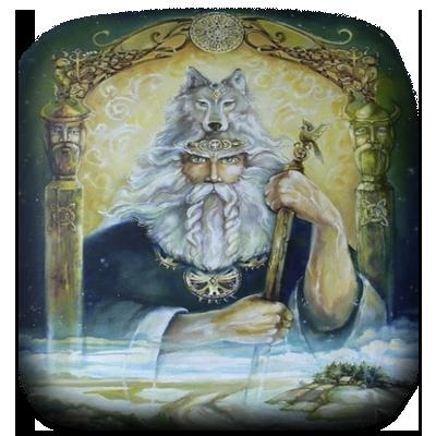 Славянские боги. Бог Велес-1