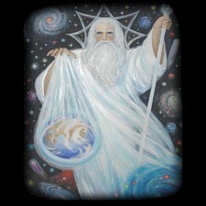 Бог Вышень-1