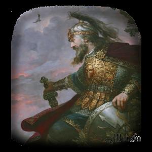 Бог Перун-2