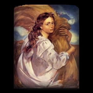 Богиня Кострома для статьи