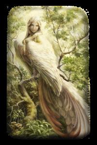 Мифическая Птица Древних славян