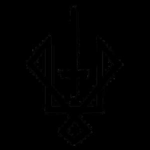 Символ Бога Руевит