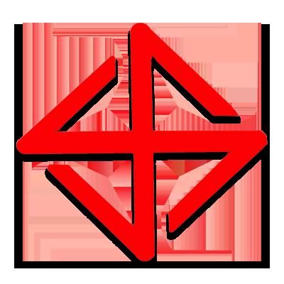 Символ Бога Хорс