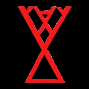 Символ Богини Жива