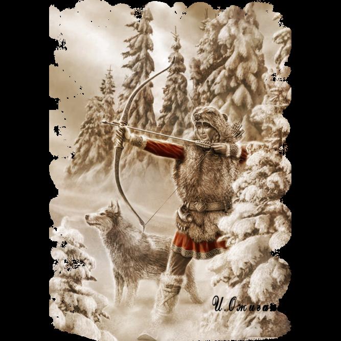 slavyanskaya-boginya-devana-1