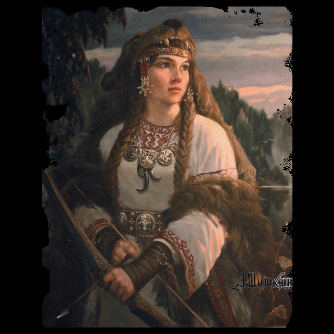 slavyanskaya-boginya-devana
