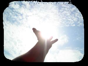 Очистить оберег..Солнце