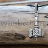 славянские обереги молот сварога из серебра