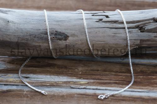 Цепь серебряная для кулонов и других изделий из серебра (3)
