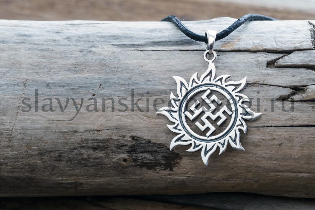 Цветок папоротника – славянский символ и оберег