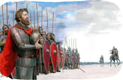 славянский праздник Зимний троян 18 Февраля.