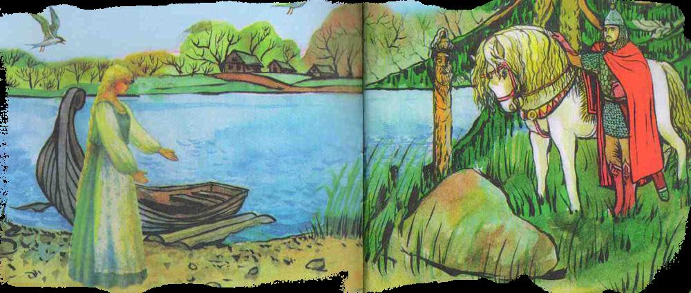 3 января – День памяти княгини Ольги, но что этот праздник означал для наших предков. Славянские праздники.