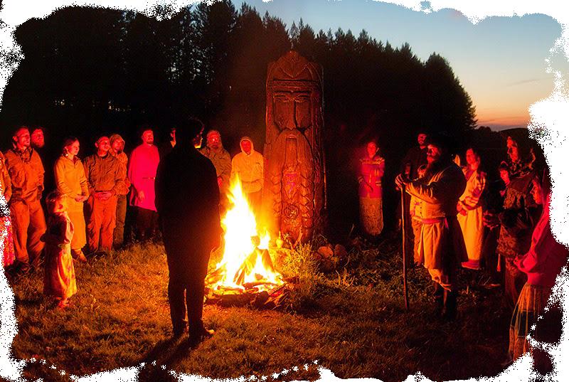 Славянский праздник день карны 7 апреля