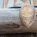 Перуна Щит золото