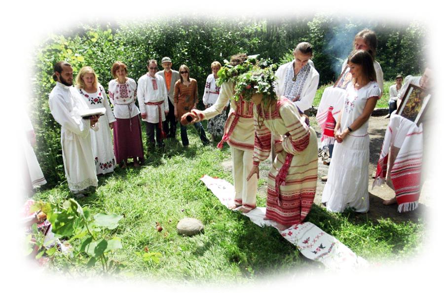 Славянские обряды и их традиции. Мастерская Ярило (1)
