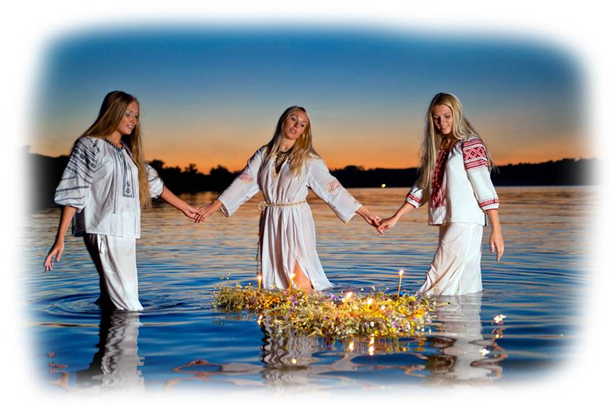 Славянские обряды и их традиции. Мастерская Ярило (7)