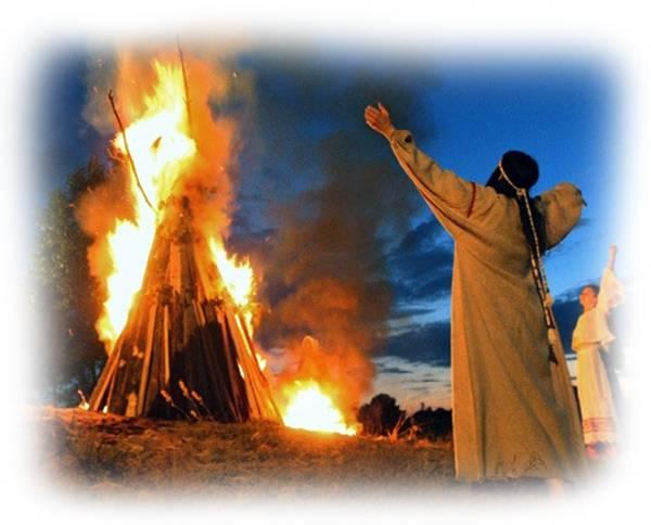 Славянские обряды и их традиции. Мастерская Ярило (8)