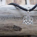 Кельтский узел Любви Оберег