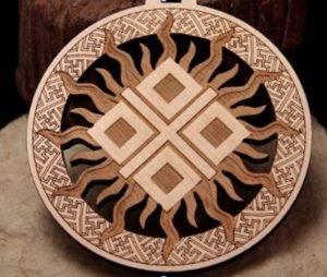 Макошь оберег и символы богини (1)