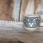 Символ Велеса перстень