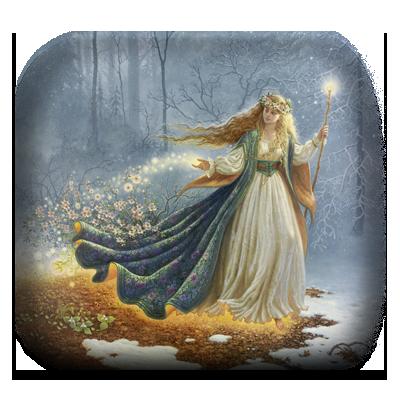 Богиня Жива-1