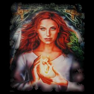 Славянская Богиня Зимун
