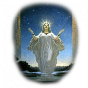 Богиня Лада-1