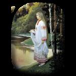 Богиня Леля-1