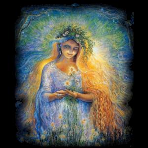 Славянская Богиня Тара