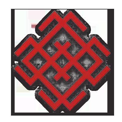 Оберег Символ Белобога1