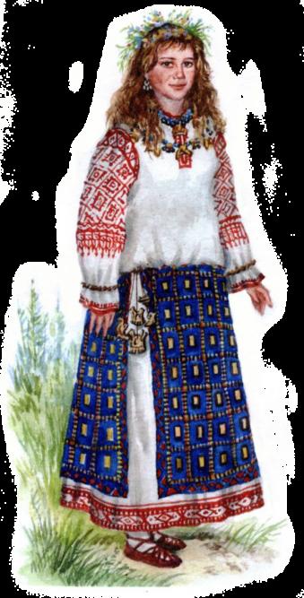 Славянская богиня Кострома её история славянские боги