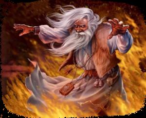 выбор оберега Славнская мифология. Бог велес..