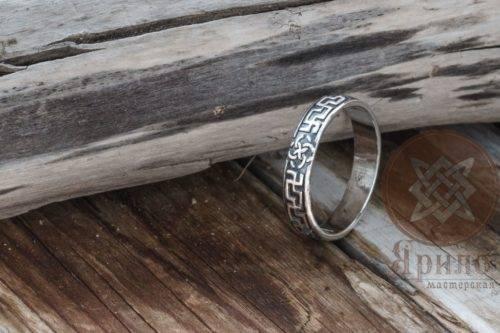 Кольцо свадебные (Оберег Свадебник)