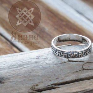 Кольцо свадебные (Оберег Свадебник)1