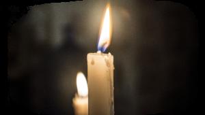 Очистить Оберег. свеча-2