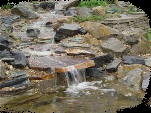 Очистить оберег. вода1
