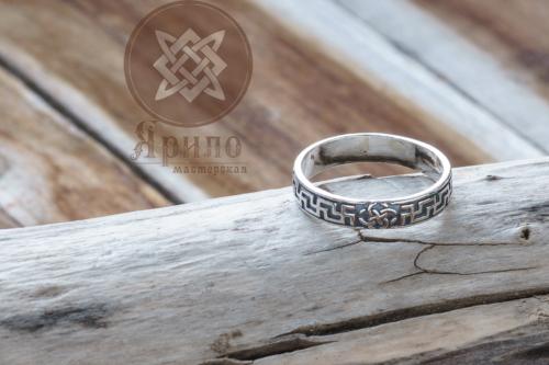 Кольцо свадебные (Оберег Свадебник) купить оберег