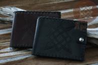 Кожаный кошелек (Звезда Руси)