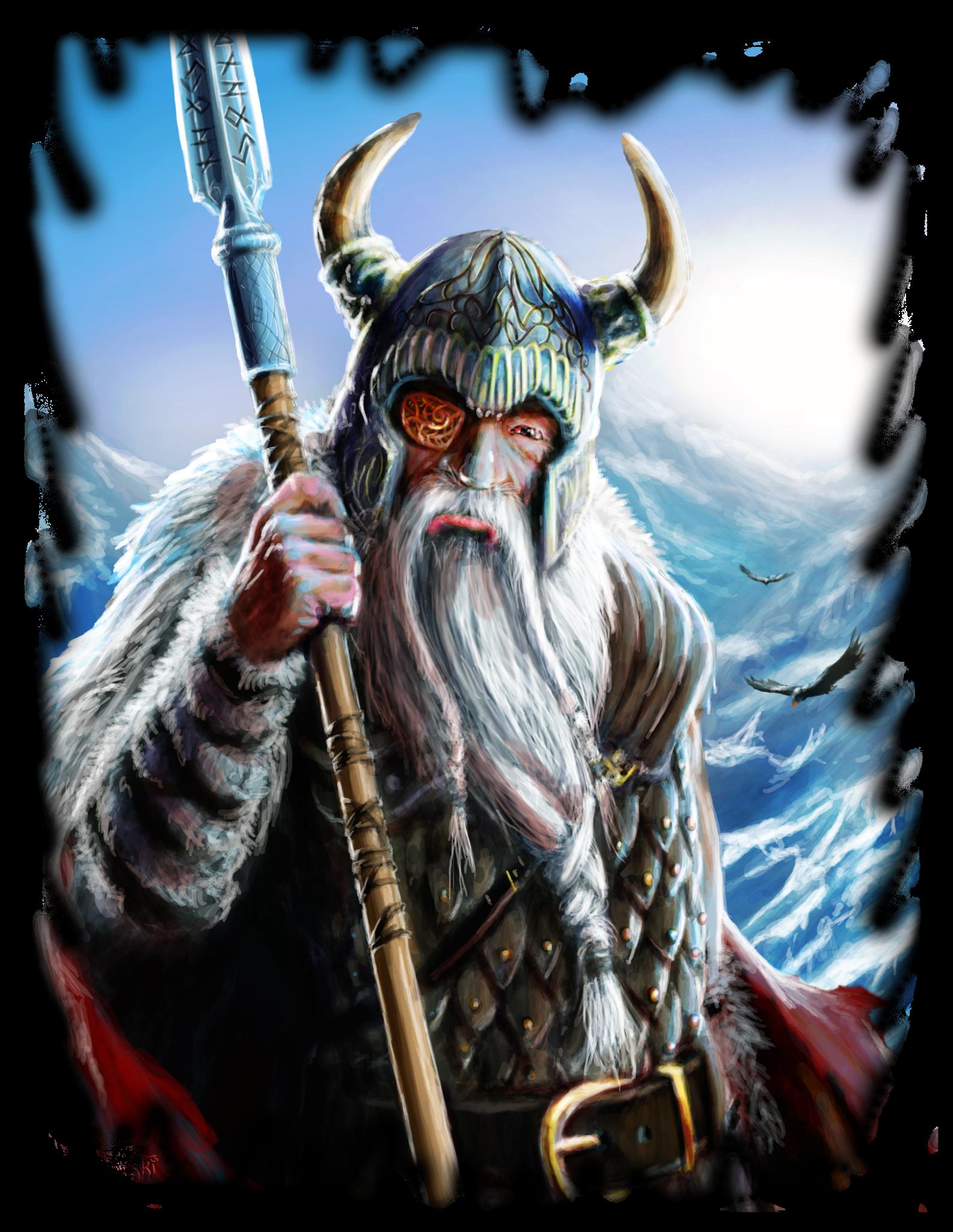 skandinavskij-bog-odin-12