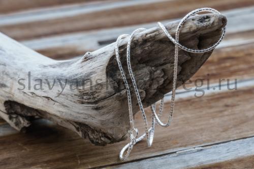 Цепь серебряная для кулонов и других изделий из серебра (4)