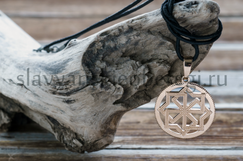 Славянский оберег из золота и серебра купить оберег молвинец фото изделия 12