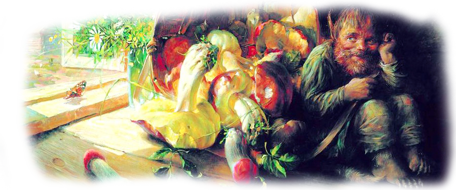 День домового 10 Февраля славянский праздник День Кудесы или Велесечи...1