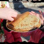 Как проводилось празднование Масленицы древними славянами 5