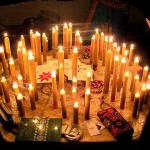 Сретение (Громница) 15 Февраля Славянские праздники.....