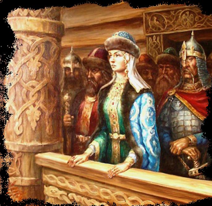3 января – День памяти княгини Ольги, но что этот праздник означал для наших предков Календарь славянский