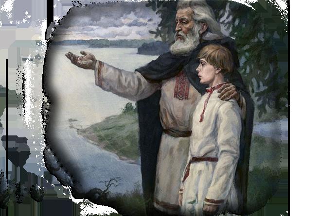 Одним из важных весенних славянских народных праздников считалась Родоница или, как ее еще называли, Радуница.