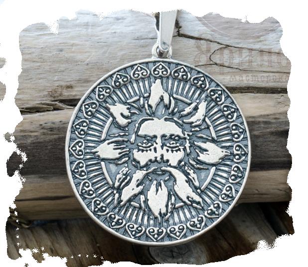 даждьбог или дажбог славянские боги оберег
