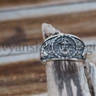 Оберег Велеса символы печати