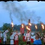 Перунов день, который праздновался нашими предками 20 июля. Обряды мужчин в день празднования