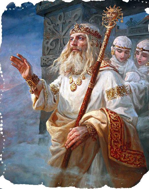 8 сентября праздник Рода и Роженицы